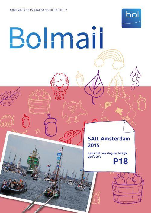 Bolmail- editie 37 - nov 2015
