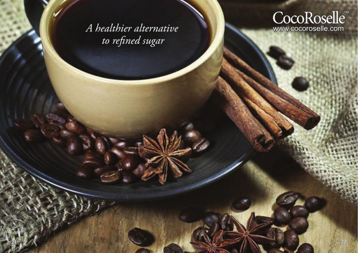 CocoRoselle - Organic | Gluten Free | Healthy | Australian Owned