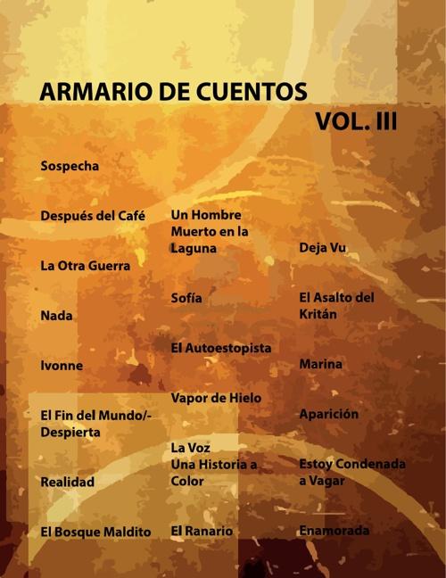 Armario de Cuentos Vol. III