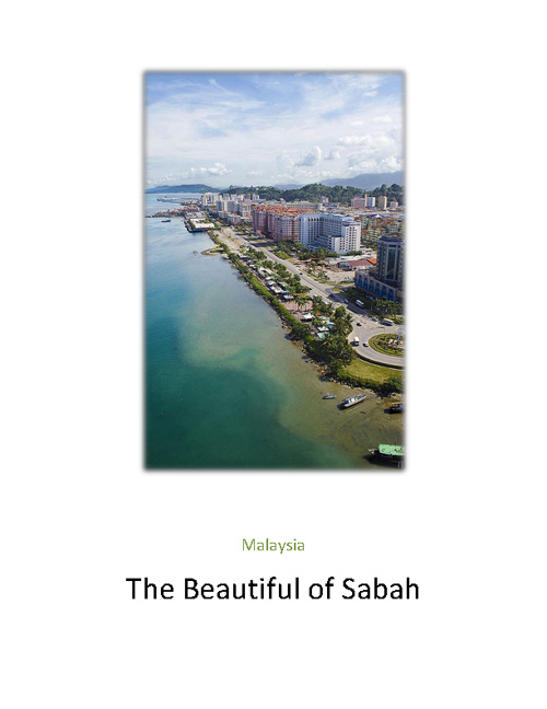 The Beautiful of Sabah