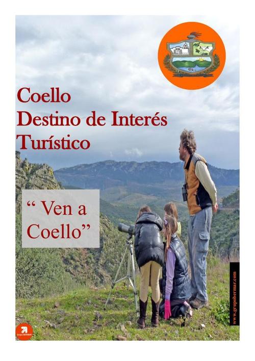 Plan de Promocion Turística de Coello, Tolima. Colombia