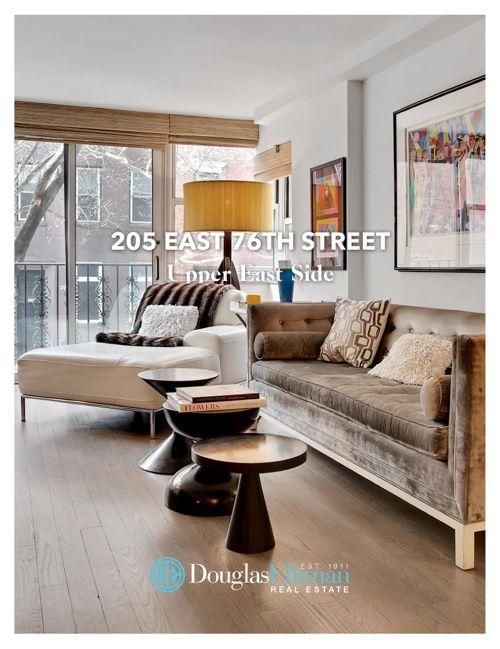 205 East 76th street