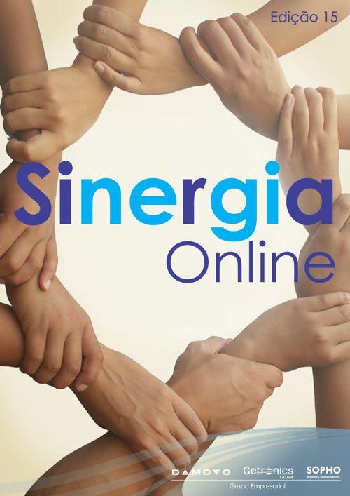 Sinergia Online - Edição 15