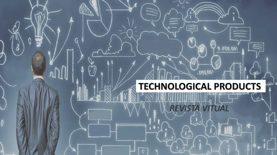 TECHNOLOGICAL PRODUCTS