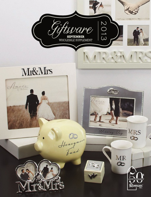 Giftware September Supplement 2013
