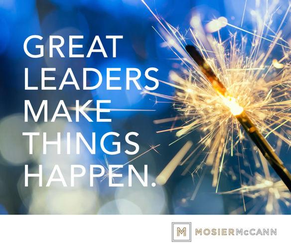 MosierMcCann Strategic Initiative Experts