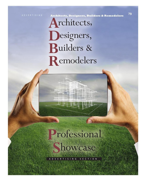 Architects, Designers, Builders & Remodelers - Professional Show