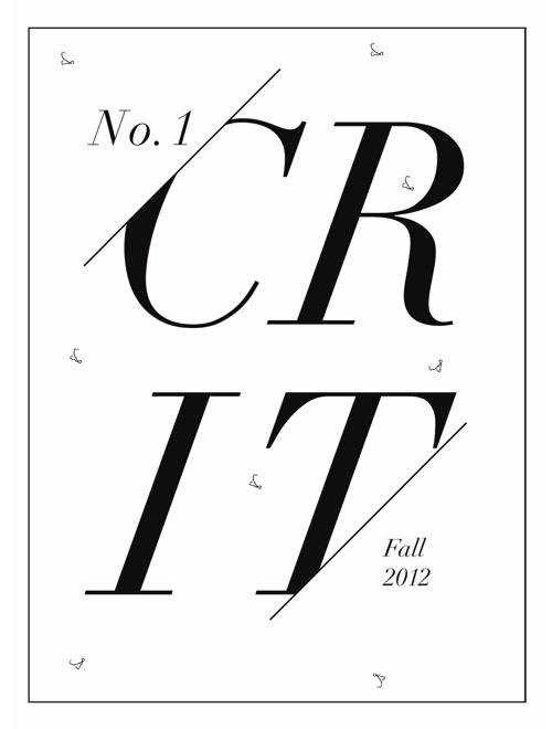 CRIT No.1