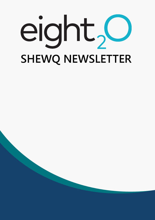SHEWQ Newsletter - May Edition