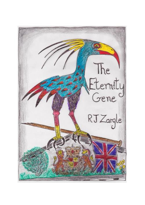 The Eternity Gene Part #1