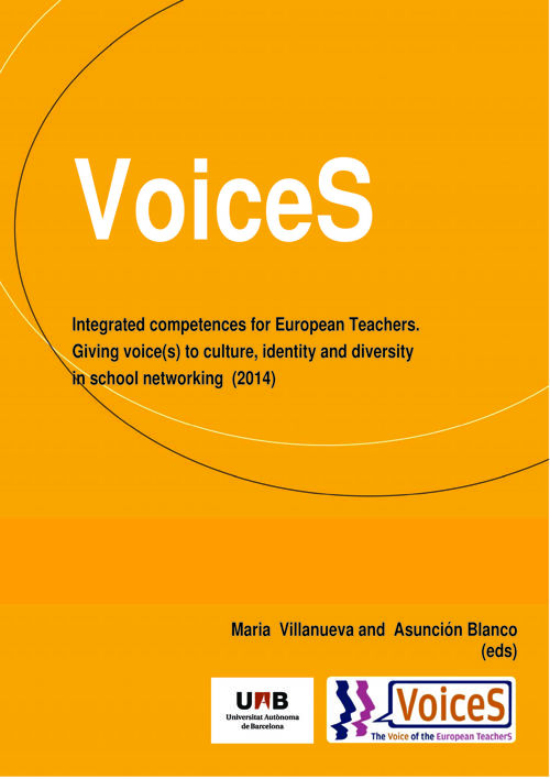 VoiceS (2014) Integrated competences for European Teachers. Givi