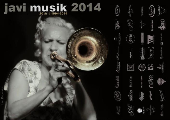 Javi Musik 2014