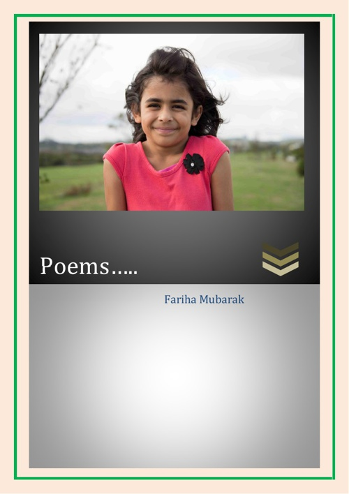 Fariha poems