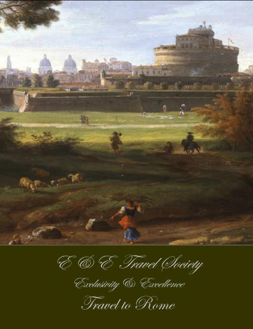 E&E Travel Society to Rome