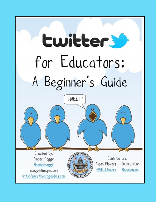 Twitter for Educators
