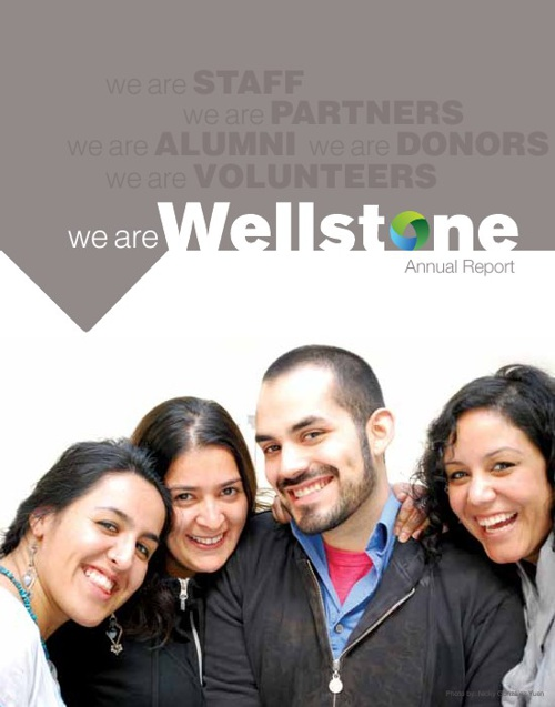 Wellstone Action 2011 Annual Report