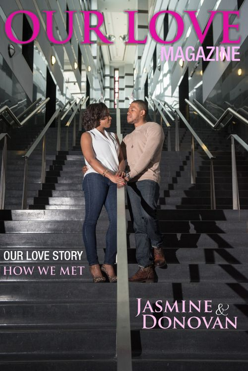 Jasmines and donovans Magazine Sample