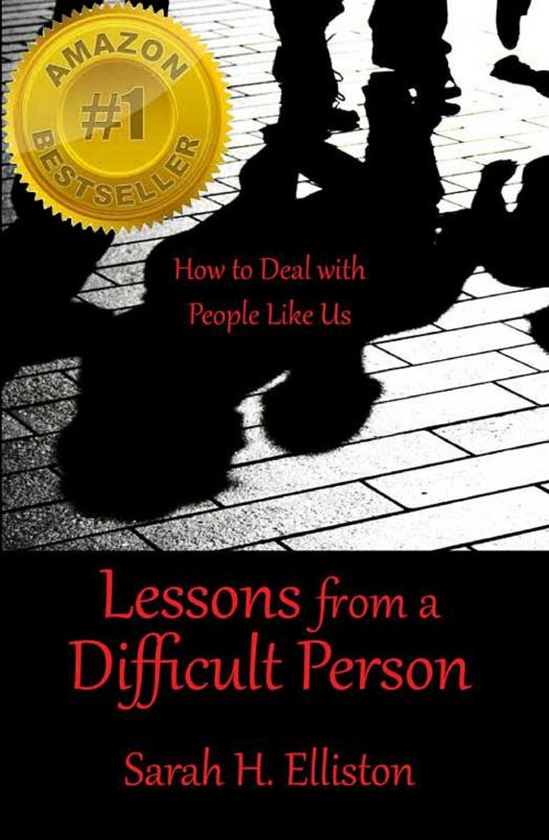 Lessons from a Difficult Person - Sarah Elliston - Flip Book