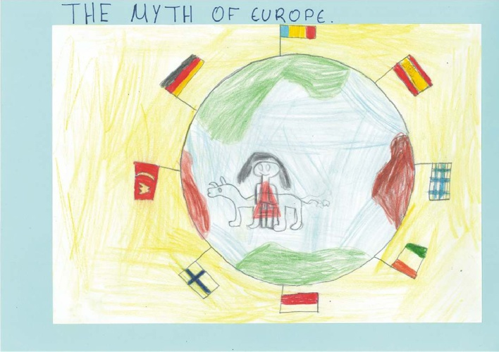 The myth of Europe