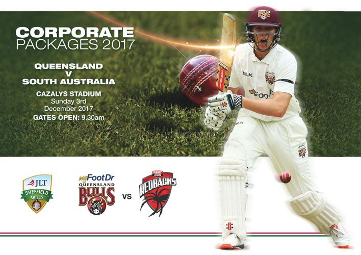 2017 Cricket Corporate Packages Cazalys Stadium