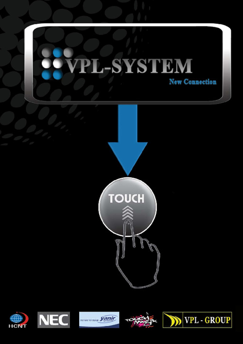 VplSystem NewConnection
