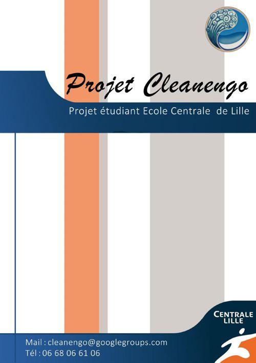 Présentation Projet Cleanengo