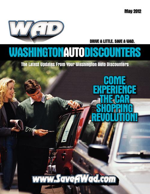 Washington Auto Discounters