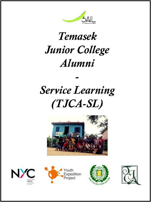 TJCA-SL Report