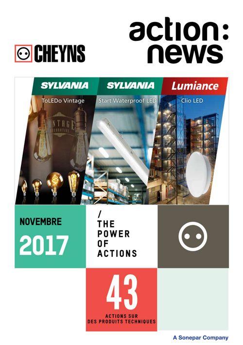 Action News Novembre 2017 - FR