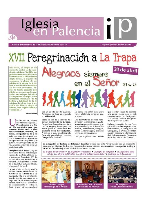 Iglesia en Palencia - 573