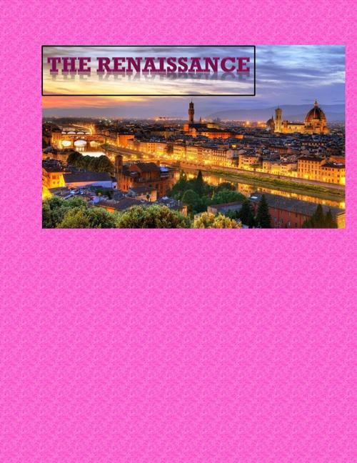 Renaissance Book - Bosede checked