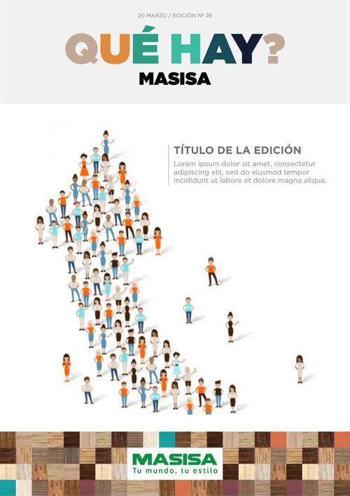 Demo Revista MASISA