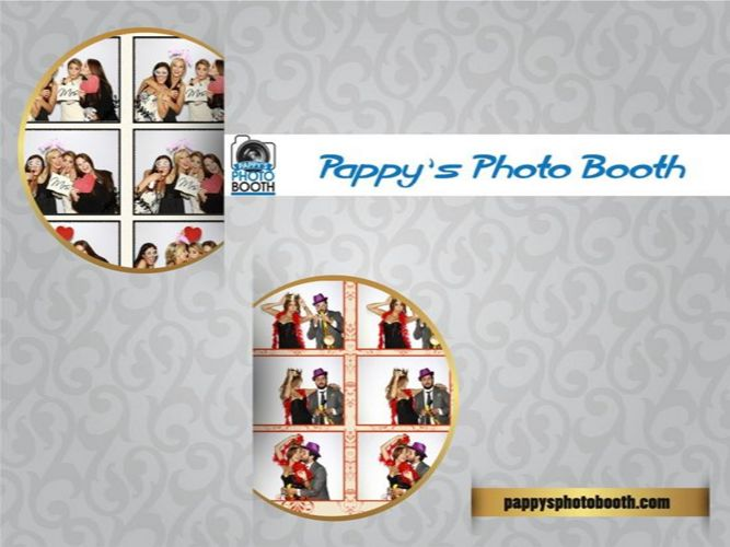 Photo Booth Nashville TN