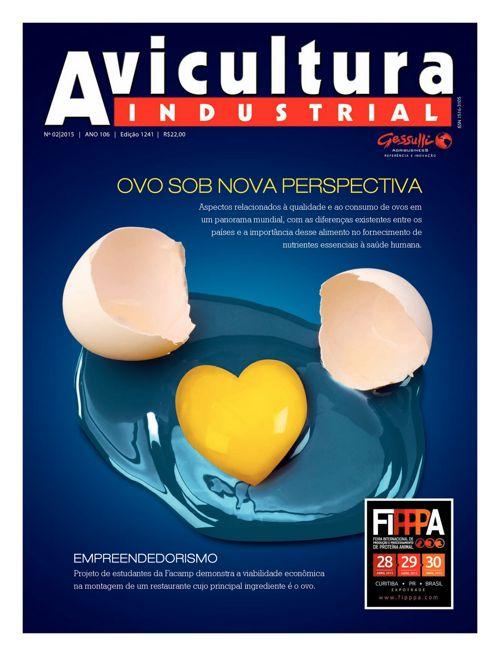Revista Avicultura Industrial 1241