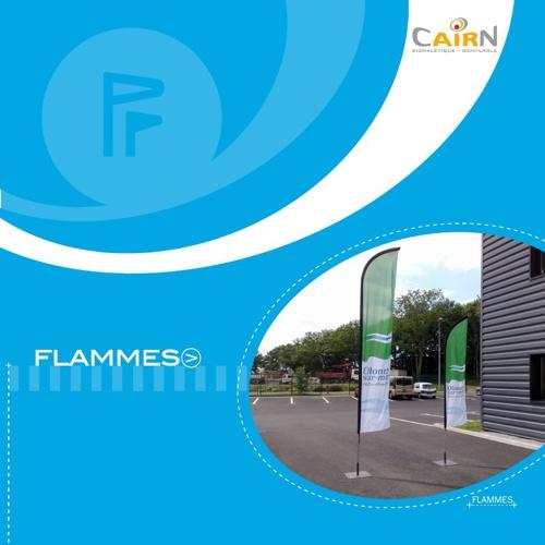 FLAMMES (fr)