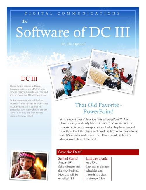 Digital Communications III