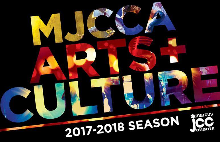 Arts & Culture Brochure 2017
