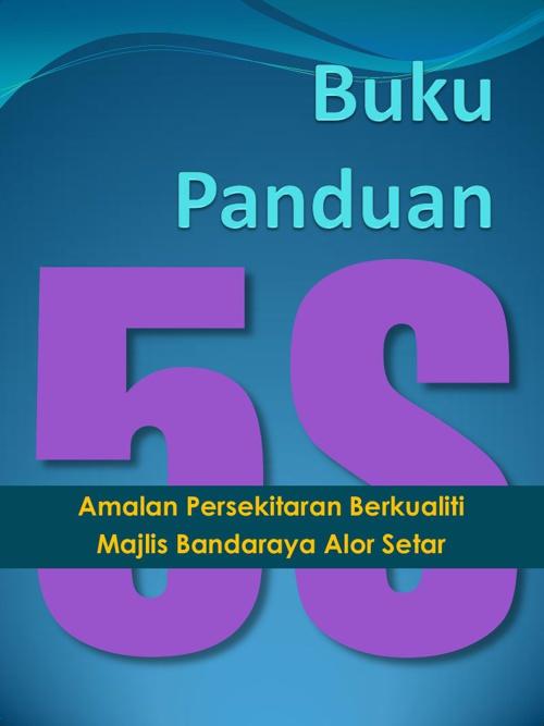 Buku Panduan 5s MBAS