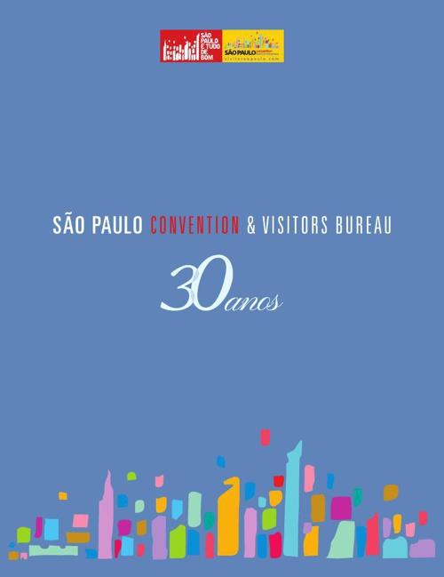 Livro 30 Anos SPCVB