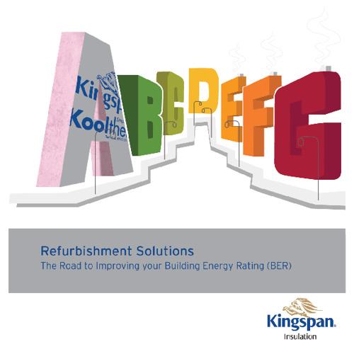 Refurbishment Solutions Guide