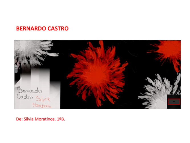 Bernardo Castro