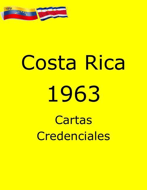 Cartas Costa Rica 3
