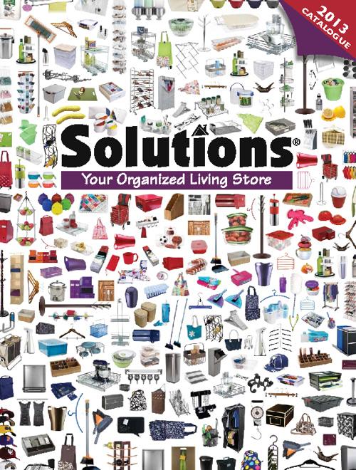 Solutions eCatalogue