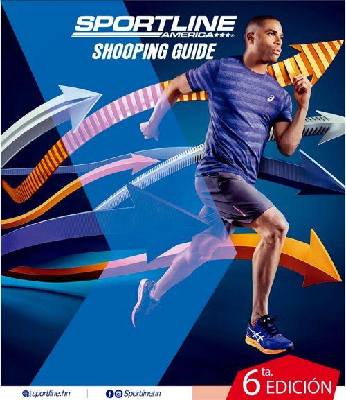 Sportline America Shopping Guide 6ta Edicion