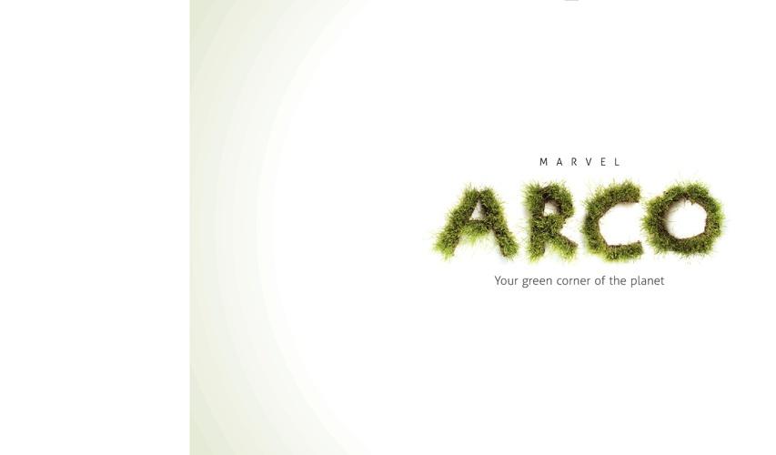 Marvel Arco