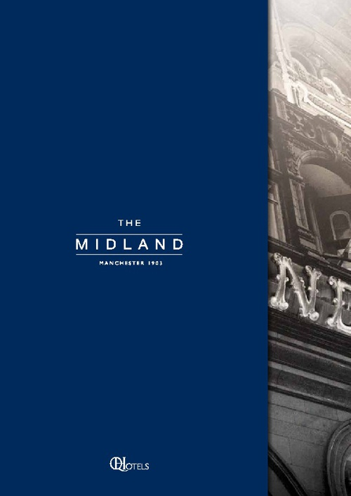 The Midland Magazine 2012