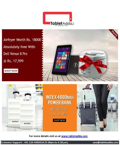 Buy Tablets Online in India at Best Prices