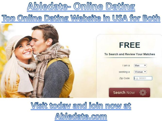 Abledate.com- Abledate  Online Dating