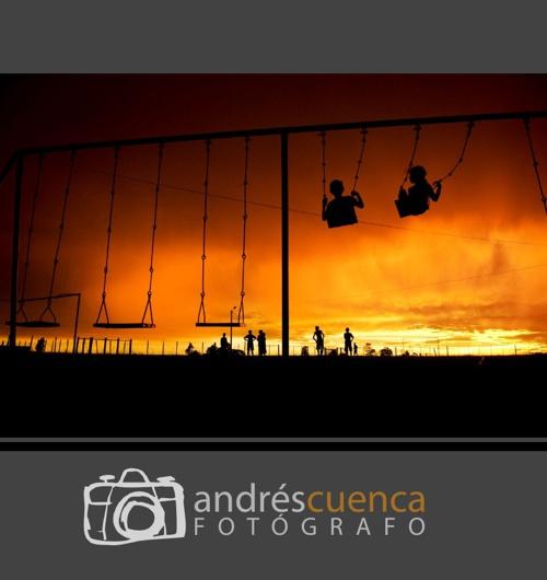 Andrés Cuenca Fotógrafo
