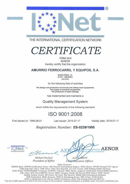 ISO9001AFEen